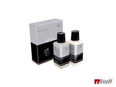 OEM - Audi Leather Care