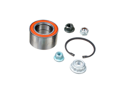 OEM - Wheel Bearing Kit-Front-Single - TT 99-06