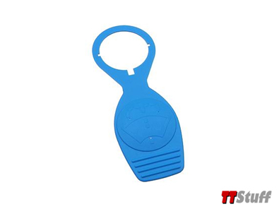 Audi - Windshield Washer Reservoir Cap - TT