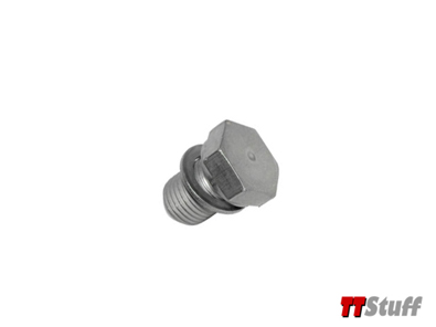 Audi - Engine Oil Drain Plug - Audi/VW