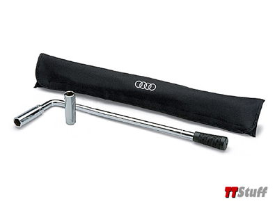 Audi - Audi Wheel Bolt Service Kit