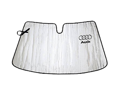 OEM - Audi Custom Fit UV Sunshield - TT Mk1