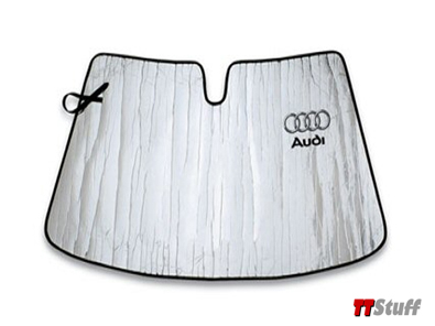 Audi - Audi Custom Fit UV Sunshield - TT Mk2