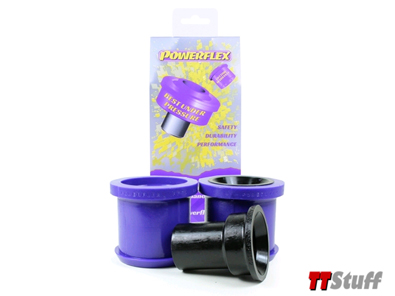 Powerflex - Polyurethane Front Wishbone Rear Bushings - TT Mk2