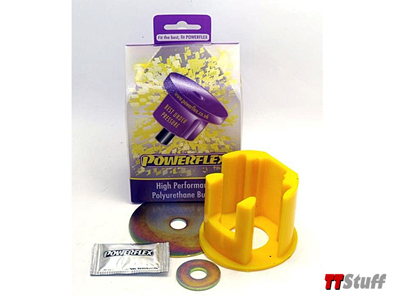 Powerflex - Dogbone Mount Insert - 2008.5-2014