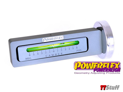 PowerFlex - PowerAlign Camber Gauge