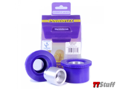 Powerflex - Polyurethane Rear Diff Front Mount Bushings