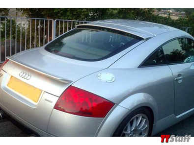 Audi TT Stuff - PRO-TT-RS - Projektzwo - Roof Spoiler - TT Mk1