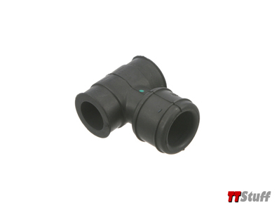 RM - Breather Connector - 3-Way Valve Housing