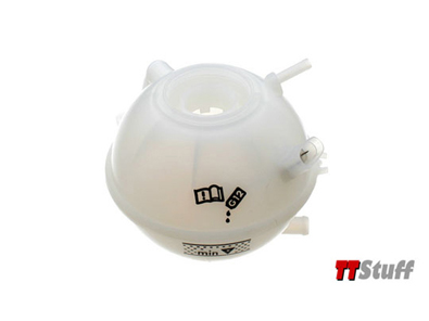 RM - Coolant Expansion Tank