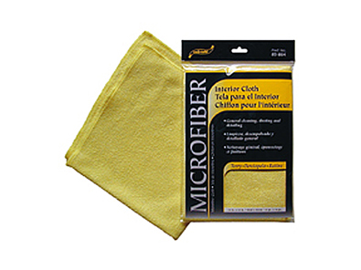 Microfiber - Interior Cloth - Terry