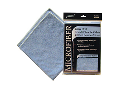 Microfiber - Glass Cloth - Terry