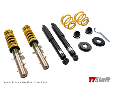 ST Suspension - ST Coilover Kit - TT FWD