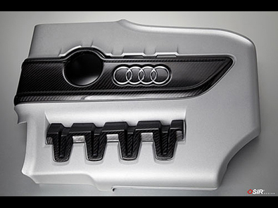 OSIR - Engine Cover Set - TTS - Gloss Carbon