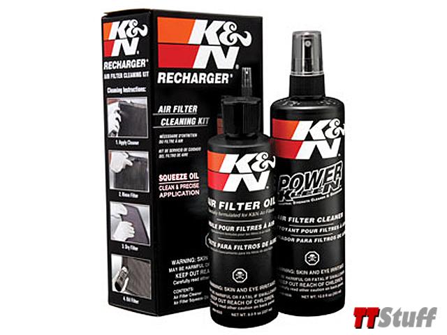 audi tt stuff k n recharger filter care service kit squeeze kn 995050. Black Bedroom Furniture Sets. Home Design Ideas