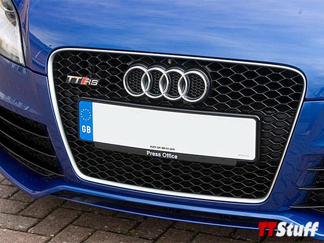 Audi Tt Stuff Oem 853651gwjf8j0 Oem Audi Front Grille