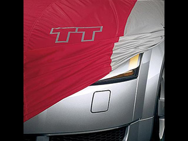 Audi TT Stuff OEM Audi Car Cover Mk TT Coupe OEMZ - Audi tt roadster car cover