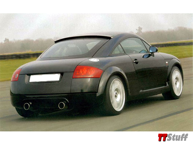 audi tt stuff projektzwo roof spoiler tt mk1 pro tt rs. Black Bedroom Furniture Sets. Home Design Ideas