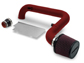 Neuspeed - P-FLO Air Intake Kit - Red - 2.0T FSI
