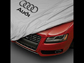 Audi - Outdoor Car Cover - Coupe - TT Mk2