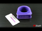 PowerFlex - Polyurethane Steering Rack Mount Bushing - TT Mk1
