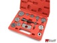 Tools-Audi/VW Brake Caliper Piston Tool Set-12p