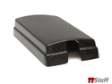 034 - Carbon Fiber Fuse Box Cover - TT Mk3