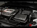 034 - Carbon Fiber Engine Cover - TTS Mk3