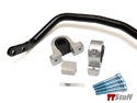 034 - Adjustable Solid Sway Bar - Front