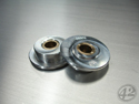 42 Draft - Shifter Cable Bushings - TT 02-06