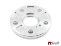 42 Draft Designs - 5x112 Wheel & Hubcentric Spacers - 20mm - Set of 2