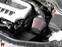 42 Draft Designs - Air Intake Kit - TTS