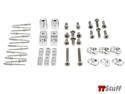 42 Draft - Engine Cover Hardware Kit - TT 225