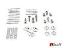42 Draft - Engine Cover Hardware Kit - TT 3.2