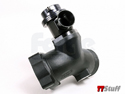 Forge - High Capacity Piston Valve Kit - TT RS