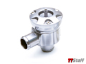 Forge - 008 - Diverter Valve FMDV008 - Polished