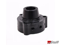 Forge - Blow Off Valve Spacer FMDV14T Black