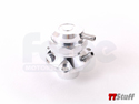 Forge - Blow Off Valve - TT 2.0T/TTS - Polished