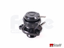Forge - Diverter Valve - TT 2.0T / TTS - Black