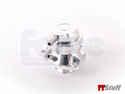 Forge - Diverter Valve - TT 2.0T / TTS - Polished