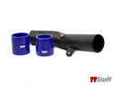 Forge - Inlet Hard Pipe - Blue - TT RS Mk3