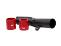 Forge - Inlet Hard Pipe - Red - TT RS Mk3