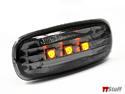 HLX - Smoked LED Side Markers - Pair - TT Mk1