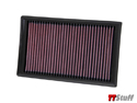 K&N - Performance Air Filter - TT Mk3