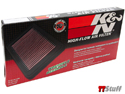 K&N - Performance Air Filter - TT 2.0T TSI / TFSI