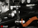 Neuspeed - Sway Bar Links - Rear - TT Mk2