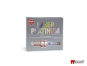 NGK - Laser Platinum Spark Plugs - Set of 4