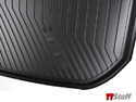 Audi - All Weather Cargo Mat - Coupe - TT Mk3