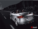OEM - Audi Rear Diffuser - TT Mk2 2.0 Single