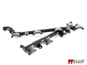 Audi - Coilpack Wiring Harness Conduit - Black